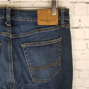 AMERICAN EAGLE | Original Straight jeans